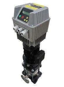 Franklin Vertical Multistage Vr Series Bay Pumps